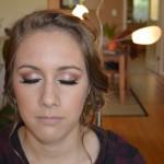 Bridal, wedding, grad/prom makeup